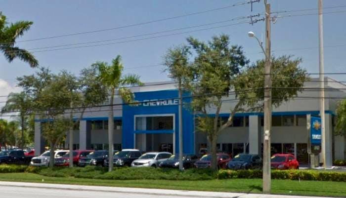 Grieco Chevrolet of Fort Lauderdale, Ft. Lauderdale, FL, 33304