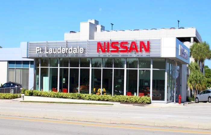 Ft Lauderdale Nissan >> Lorenzo Nissan Ft Lauderdale Nissan Service Center