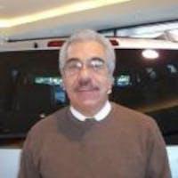 Juan Estela at Lexus of Arlington