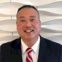 Daniel  Kim at Lexus of Arlington