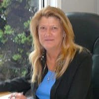 Shirley Perry at Minuteman Volkswagen