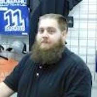 Aaron J. at Matt Slap Subaru