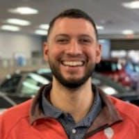 Chris Montelongo at Matt Slap Subaru