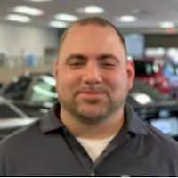 Greg Winter at Matt Slap Subaru