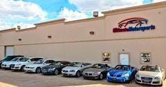 Ultimate Motorsport Inc, Houston, TX, 77031
