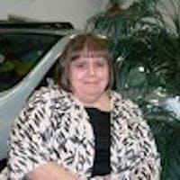 Nancy Terry at Honda Cars of Boston