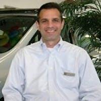 Robert Giacchino at Honda Cars of Boston