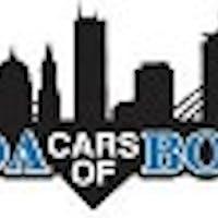 AJ Rana at Honda Cars of Boston