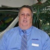 Rich Fonzi Sr. at Honda Cars of Boston
