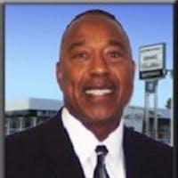Leon Washington at McDonald GMC Cadillac