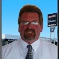 Randy Kropp at McDonald GMC Cadillac