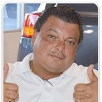 Bernie Ayala at South Dade Toyota