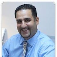 Tony Martinez at South Dade Toyota