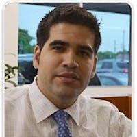 Juan Millan at South Dade Toyota