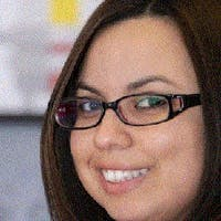 Jennifer Arroyo at South Dade Toyota