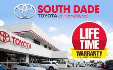 South Dade Toyota, Homestead, FL, 33033