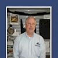 Steve Larracey at McLaughlin Chevrolet
