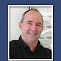 Dan Adams at McLaughlin Chevrolet