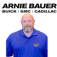 Mark Diehl at Arnie Bauer Buick GMC Cadillac