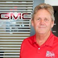 Jim Windrow at McKenzie Motors Buick GMC
