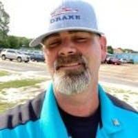 David (Chief) Tillman at McKenzie Motors Buick GMC
