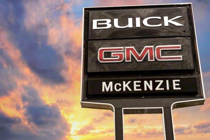 McKenzie Motors Buick GMC, Milton, FL, 32570