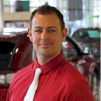 Richard Witkowski at Schicker Ford of St. Louis