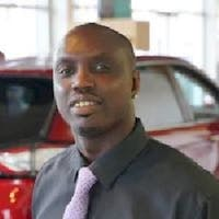 Terrell Horton at Schicker Ford of St. Louis
