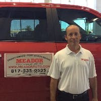 Doug  Christianson at Meador Dodge Chrysler Jeep RAM