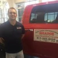 "Jamieson ""Jay"" Williamson at Meador Dodge Chrysler Jeep RAM"