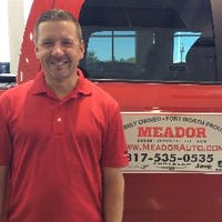 Kevin Eidson at Meador Dodge Chrysler Jeep RAM
