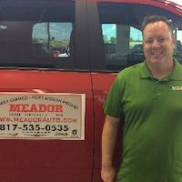 RJ Kutz at Meador Dodge Chrysler Jeep RAM