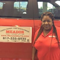 Carolyn Roach at Meador Dodge Chrysler Jeep RAM