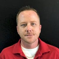 Adam Eaves at Med Center Mazda