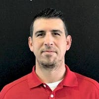 Matt Clarkson at Med Center Mazda