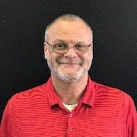 Roger McWhorter at Med Center Mazda