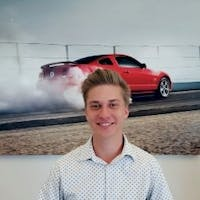 Ryan Vinesky at Camelback Ford Lincoln