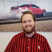 Alec Hafner at Camelback Ford Lincoln