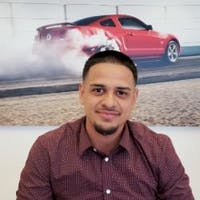 Sergio Hernandez at Camelback Ford Lincoln