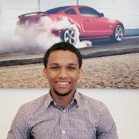 Marquis Ward at Camelback Ford Lincoln