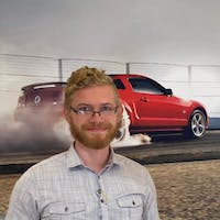 Hayden Mitchell at Camelback Ford Lincoln