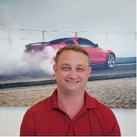 Ryan Baham at Camelback Ford Lincoln