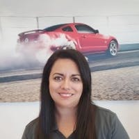 Rosie Bell at Camelback Ford Lincoln