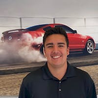 Ryan Strickland at Camelback Ford Lincoln