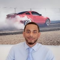 JC Smith at Camelback Ford Lincoln