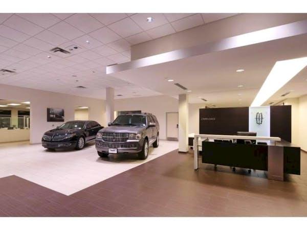 Camelback Ford Lincoln, Phoenix, AZ, 85014