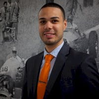 Angelo  Sanchez at Mercedes-Benz Manhattan - Service Center