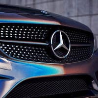 Sheina Sepulveda at Mercedes-Benz Manhattan
