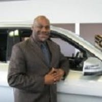 Dean Brown at Mercedes-Benz of Novi