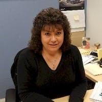 Linda Tague at Mercedes-Benz of Princeton - Service Center
